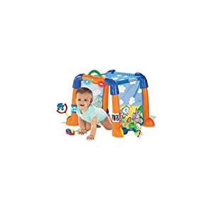 Amazon Com Activity Tunnel Toys Amp Games
