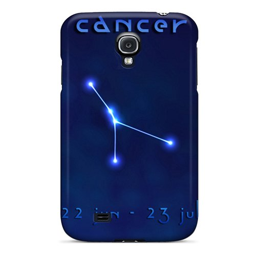 Michaelrjohnson Eijpaeh1511Hdhzd Case For Galaxy S4 With Nice Cancer Appearance front-847317