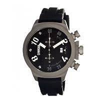 Breed 0301 Arnold Mens Watch, Black BRD0301