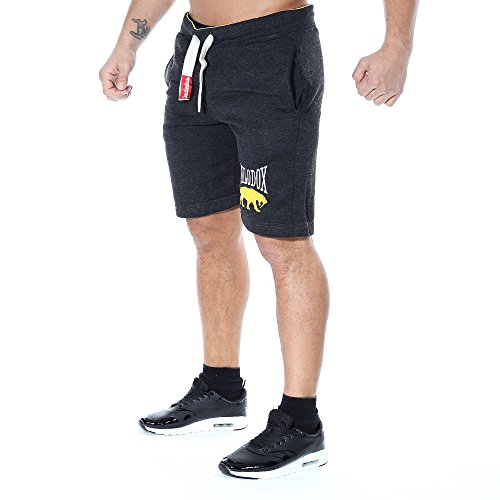 Smilodox Herren Shorts Classic