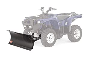 WARN 80558 ProVantage ATV Front Plow Mount Kit by Warn