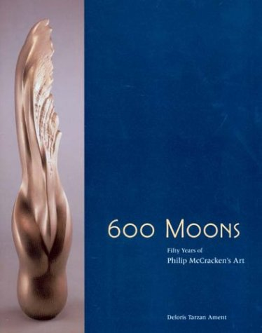 600 Moons: Fifty Years of Philip McCracken's Art