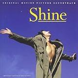 echange, troc Compilation - Shine (Bof)