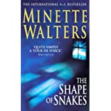 The Shape of Snakesby Minette Walters
