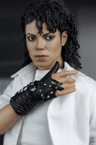 【マイコン DX】 1/6スケールフィギュア 『マイケル・ジャクソン』 (バッド版)