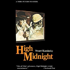 High Midnight | [Stuart M. Kaminsky]