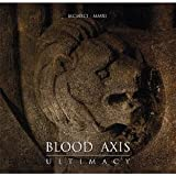 Ultimacy (1991 - 2011) Blood Axis