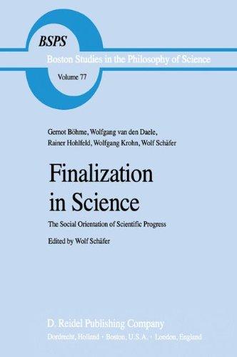 finalization-in-science-the-social-orientation-of-scientific-progress-boston-studies-in-the-philosop