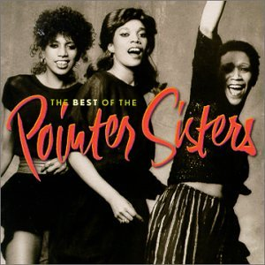 The Pointer Sisters - The Pointer Sisters1973 - Zortam Music