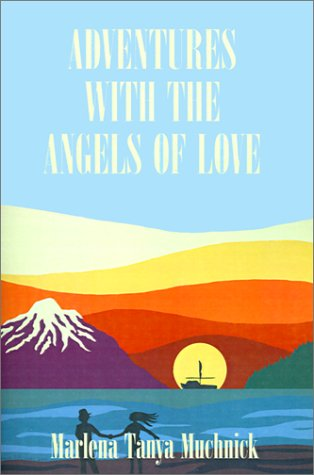 Image for Adventures with the Angels of Love