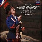 Donizetti: La Fille du Régiment (Gesamtaufnahme) (franz.) title=