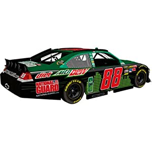 Lionel NASCAR 1:24 Dale Earnhardt Jr. Galaxy AMP Energy 12 Impala Die Cast Car by Lionel