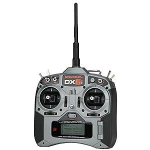 DX6i Transmitter Only MD2