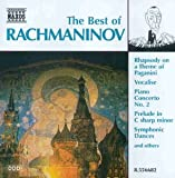 The Best Of - The Best Of Rachmaninoff