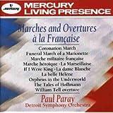 Marches a la Francaise