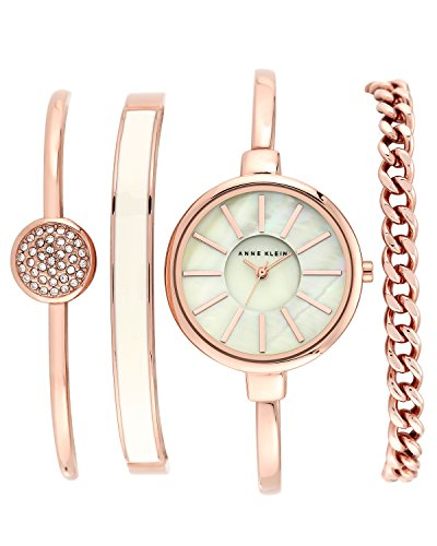 anne-klein-damen-armbanduhr-ak-n1470rgst-analog-quarz-ak-n1470rgst