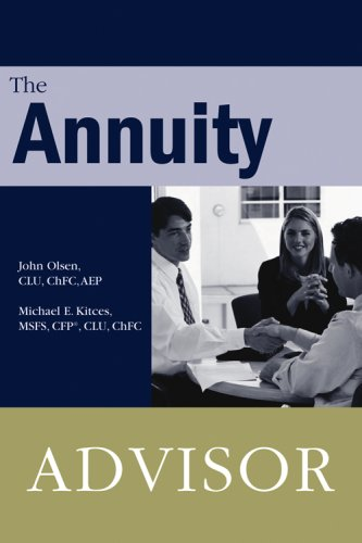 The Annuity Advisor
