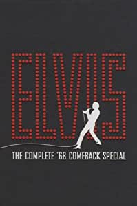 The Complete '68 Comeback Special-the 40th Annive