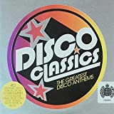 Various Artists Disco Classics