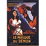 Black Sunday (Mask Of Satan) ( La Maschera del demonio ) ( House of Fright ) [ NON-USA FORMAT, PAL, Reg.0 Import - France ] ~ Andrea Checchi