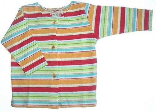 Zutano Cabana Stripe Jacket - Buy Zutano Cabana Stripe Jacket - Purchase Zutano Cabana Stripe Jacket (Zutano, Zutano Apparel, Zutano Toddler Boys Apparel, Apparel, Departments, Kids & Baby, Infants & Toddlers, Boys, Shirts & Body Suits)