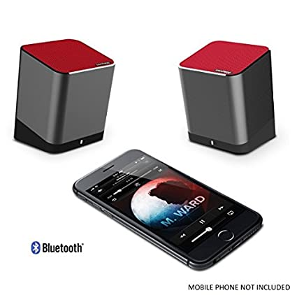 Trendwoo Twins Bluetooth Speakers