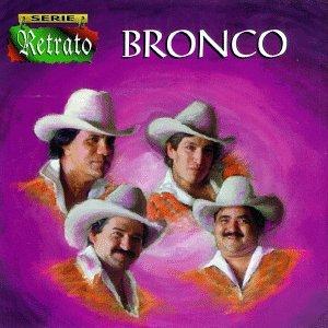 Bronco - Serie Retrato - Zortam Music