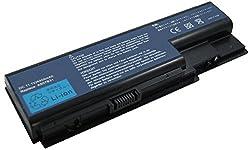 Lapgrade AS 5520 (14.8V) (AS07B32), 4400mAh Battery for Acer Laptop