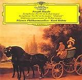 ハイドン:交響曲第91番&第92番