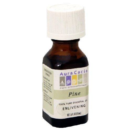 Pine - Aura Cacia - 0.5 - Essoil