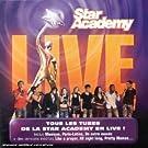 Star Academy : L'album Live