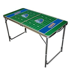 Wild Sales NCAA Boise State Broncos 2x4 Tailgate Table at Sears.com
