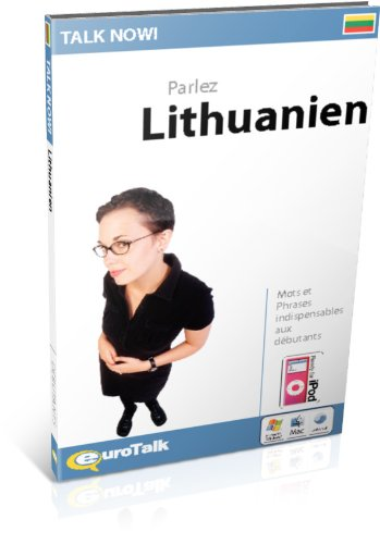 Talk Now! lituanien