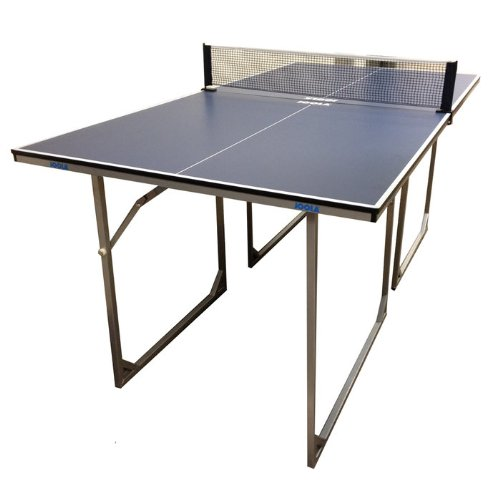 Learn More About Joola Midsize Table Tennis Table