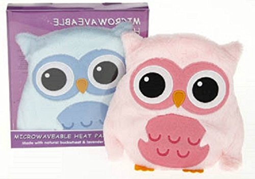 wheaty-warmers-microwavable-heat-pack-owls-supplied-in-either-blue-or-pink