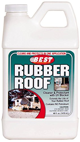 Rv Motorhome And Camper Trailer Roof Maintenance And