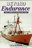 Beyond Endurance (0850525225) by Barker, Nicholas