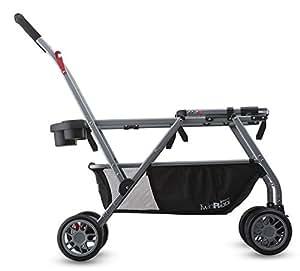 Amazon.com : Joovy Twin Roo Car Seat Stroller : Baby ...