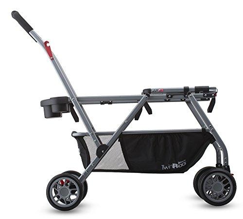 joovy twin roo car seat stroller. Black Bedroom Furniture Sets. Home Design Ideas
