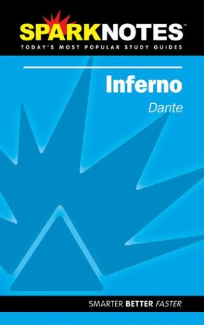 Image for Spark Notes Inferno