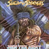Join the army Suicidal Tendencies
