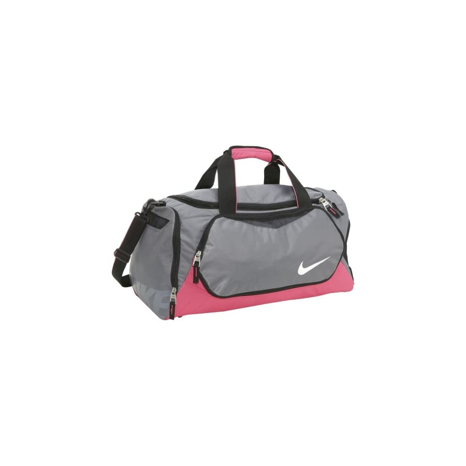 6396bcecea4e Nike Team Training Air Medium Duffel on PopScreen