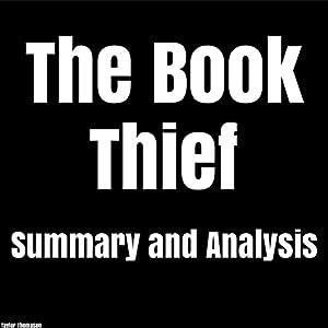 The Book Thief: by Markus Zusak | Summary & Analysis Audiobook