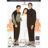 Mohabbatein [DVD]by Amitabh Bachchan