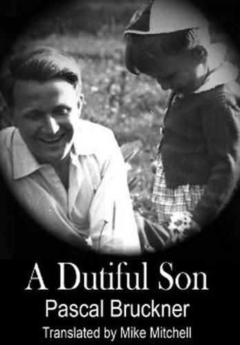 A Dutiful Son (Dark Masters) PDF
