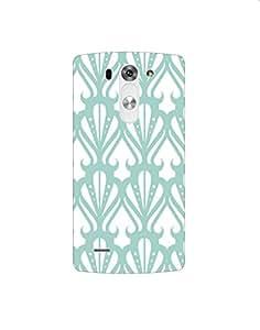 LG G3 Beat nkt03 (262) Mobile Case by Leader