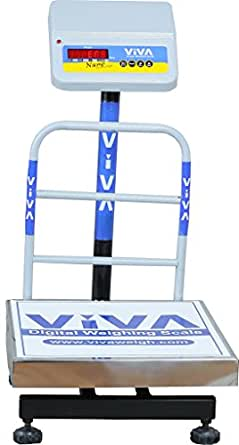 Viva Bench Weighing Machine available at Amazon for Rs.5500