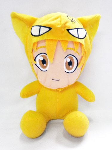 Fruits Basket: Kyo in Cat Costume 10-inch Plush image