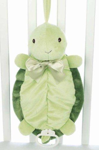"Tiggles Hush A Bye Turtle 15"" by Bearington"