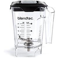 Blendtec 40-642-51 Mini WildSide Jar (Clear)